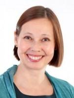 Patricia Gray | Psychotherapist